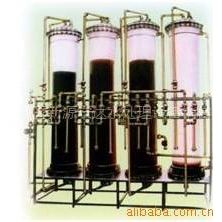 供应 去离子水设备高纯水反渗透设备混床EDR