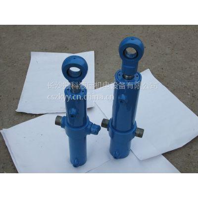 供应长沙非标高压油缸,湖南非标油缸制造