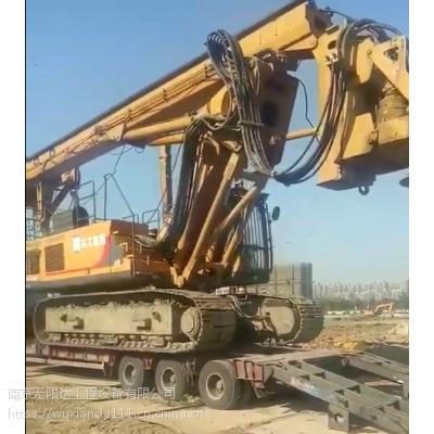 山东出租徐工旋挖机 旋挖厂家存在的优劣势