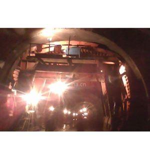 隧道衬砌模板台车