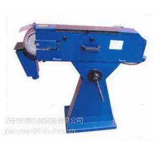供应厂家供应落地式砂带机砂带机 品牌优质