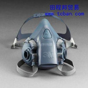 3M7502防毒防护面罩