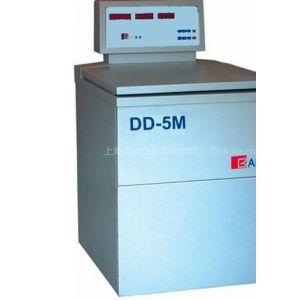 供应DD-5M  DD-5低速大容量离心机-上海赵迪