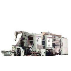 供应JJ204 型卷筒纸双色平板胶印机