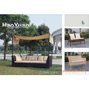 供应广州厂家直销 2012新款豪华优质编藤桌椅、沙发