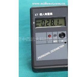 中西供应放射性检测仪 m311596型号ZF1FJ2000型