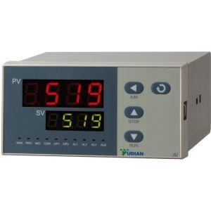 供应手动输出温控仪 PID调节仪表 PID温度控制器 宇电品牌厂家直销