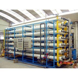 供应天津去离子水设备--天津纳科水处理技术有限公司