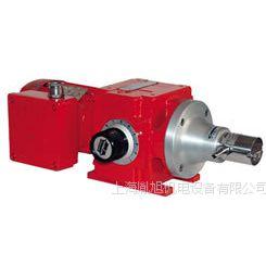SCHERZINGER泵齿轮泵