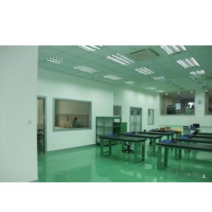 深圳宝安龙华厂房装修, 深雅装修公司厂房装饰设计