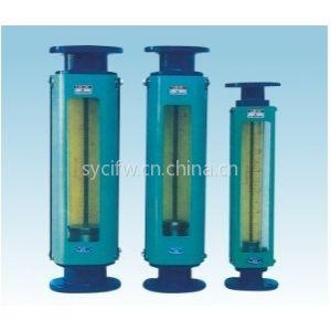 供应不绣钢玻璃转子流量计LZB系列