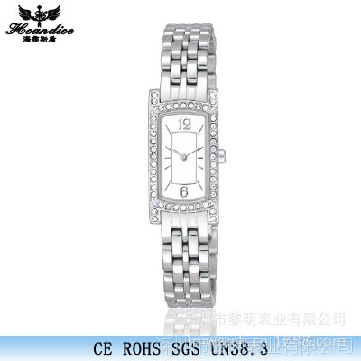 订制1爆款商务女手表 商务正品 简约商务女士手表 进口手表