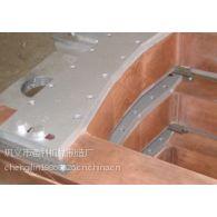 供应通利机械供应可调式铜质结晶器cl