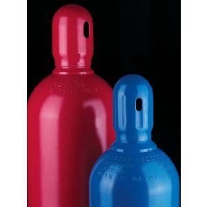 供应80L氧气瓶、二氧化碳气瓶、七氟丙烷气瓶、氮气瓶、空气瓶、矿用气瓶