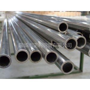 供应无锡生产精密无缝钢管的厂家