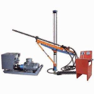 供应ZYJ-1000/135型煤矿用探水钻机及其配套钻杆,钻头。