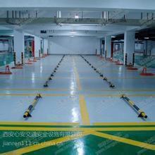 供应甘肃兰州道路标线 停车场划线 停车场设施安装 标牌安装