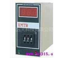 供应数显式温度控制调节仪 型号:GW32- XMT-102