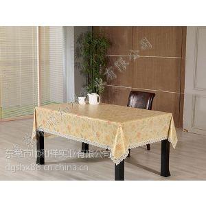 供应PVC餐桌台布,PVC法兰绒餐桌台布,PVC法兰绒耐高温餐桌台布