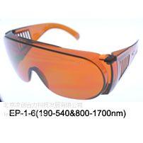 供应专业防YGA激光倍频激光等辐射连续吸收式防激光辐射眼镜 PEP-1