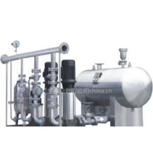 供应无负压稳流成套给水设备