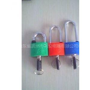 供应生产通开电力表箱锁 铜挂锁