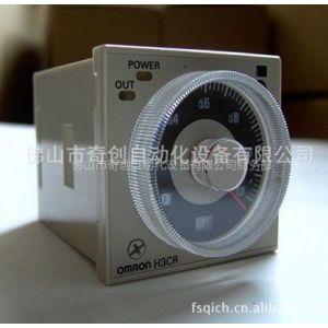 供应欧姆龙定时器 H3CA系列 H3CA-8 AC200/220/240