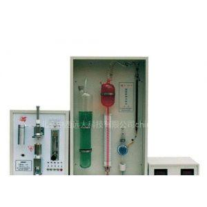 供应碳硫分析仪 NLC-LC-CS5A