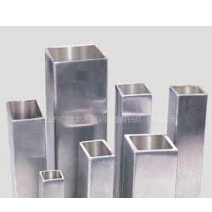 供应201不锈钢方管,不锈钢方通,不锈钢扁通