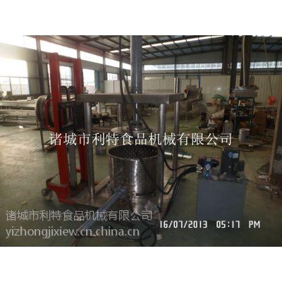 酱菜压榨机、酱菜压榨设备、酱菜压榨机价格、酱菜压榨机生产厂家