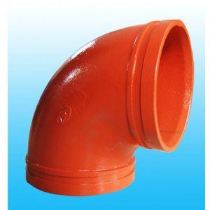 潍坊捷威捷威机械供应沟槽管件经销商,管件厂,沟槽管