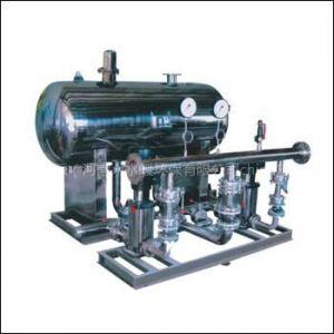 管网叠压(无负压)供水设备,郑州供水设备***专业!