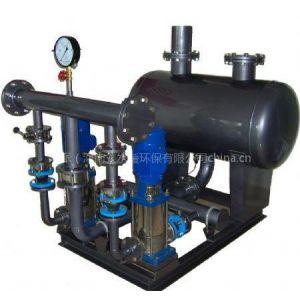 龙派无负压供水设备产品特色与运行原理—龙派水暖!