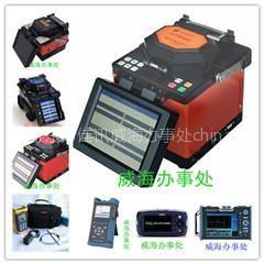 科技领先造就中国的光纤熔接机品牌