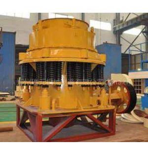 供应选矿设备圆锥破碎机设备---郑州满林机械