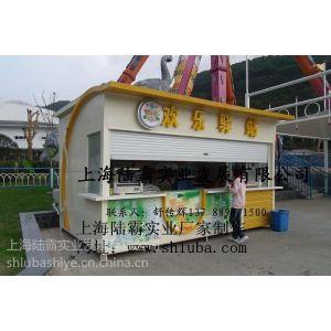 供应上海陆霸LB-1006、安徽售货亭、安徽售卖亭、安徽商铺售卖亭、安徽奶茶亭、安徽奶茶屋