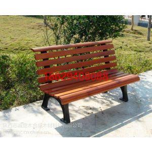 陕西木塑桌椅,四川塑木座椅,北京黑龙江山西河南塑木休闲椅厂家供应