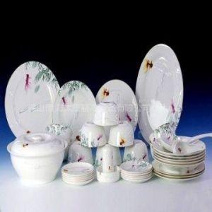 供应太康亮丽陶瓷餐具