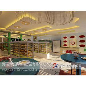 供应郑州面包房装修设计公司,专业的面包房的装修设计,面包店装修专业的公司