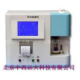 供应示波极谱仪(测土施肥专用仪器,土肥站用,一体机带打印无需接电脑) /M120944