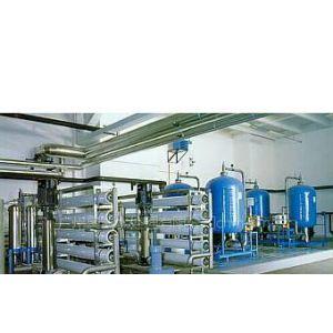 奥凯水处理设备公司,供应山东电子级超纯水设备