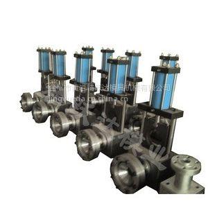 供应挤出机换网器  挤出机塑料过滤器 液压快速换网器 精跃达模具机械专业制造