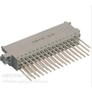 供应F48-FWL矩形连接器