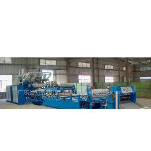 供应片材机、片材生产线、PP发泡片材机