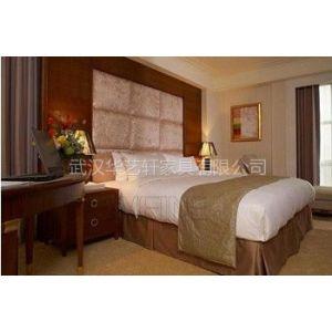 供应酒店客房家具,连锁酒店客房家具定做,武汉宾馆酒店家具定做,客房床,床头及床头背景,电视及电视背景