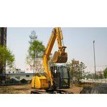 供应贵阳柳工945E挖掘机液压系统行走跑偏-延峰维修厂