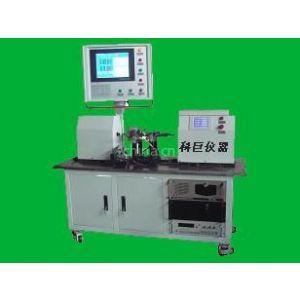 供应KJ-ZXD-2208汽车电动助力转向器出厂性能试验机
