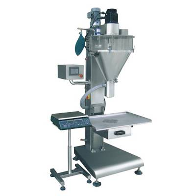 供应YLFJ自动定量粉剂灌装机 面粉灌装机 苏打粉充填机 藕粉充填机