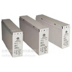 供应双登UPS蓄电池12/125AH狭长型长寿命蓄电池