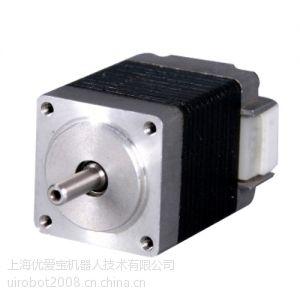 供应20系列两相混合步进电机——上海优爱宝机器人